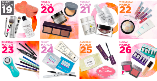 ULTA 21 DAYS OF BEAUTY SALE | Kate Loves Makeup