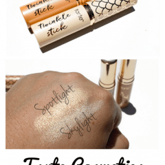 TARTE TWINKLE STICK HIGHLIGHTERS