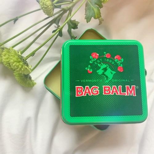 bag balm uses