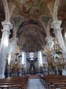 The stunning Augustinerkirche