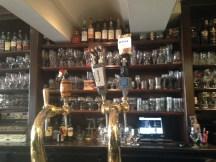 Het Hemelrijk bar with 300 beers, Hasselt