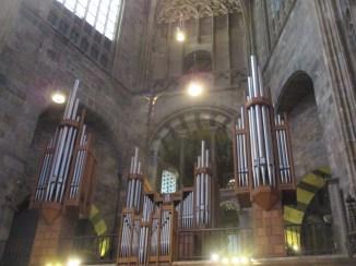 1939/73/93 Klais organ, Aachen Cathedral