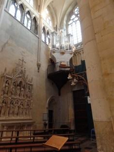 2014 Thomas, Onze-Lieve-Vrouwe Basiliek, Tongeren