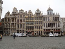 Grande Place, Brussels