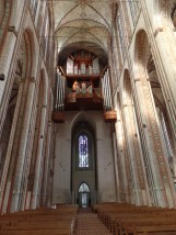 1968 Kemperorgel, Mariankirche, Lübeck