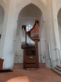 1984 Kleuker, Hauptkirche St. Katherinen