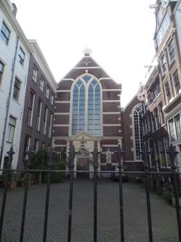 Waalse kerk, Amsterdam