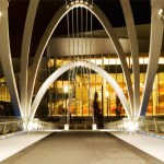 Convention Centre, Melbourne, Victoria, bridge, kate mccombie, photographer
