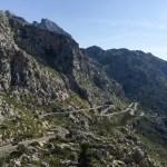 road to Sa Colabra