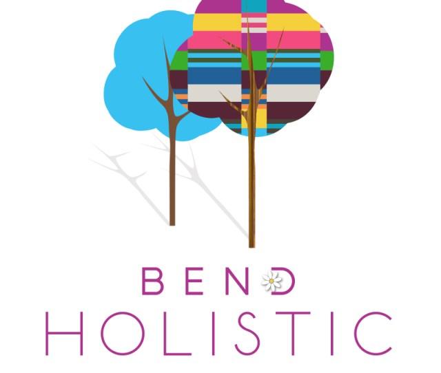 Bend Holistic Health Care Main Logo