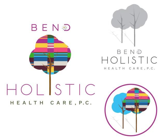 Bend Holistic Health Care Submarks