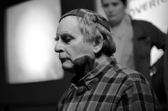 The great Sylvester McCoy