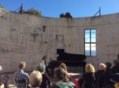 Lisa Moore premieres Sliabh Beagh at Mount Stromlo for The Canberra International Music Festival