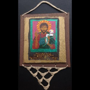 St. Joseph (Patron of families and working people) Retablos