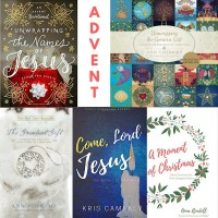 Advent Devotional Recommendations for You and Your Family