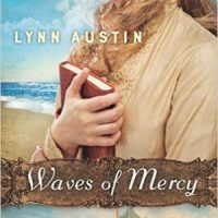 waves of mercy :: interview with author lynn austin {part 1}