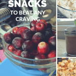 Healthy Snacks to Beat Any Craving