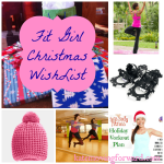 Fit Girl Christmas Wish List