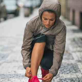 No Excuse: Breaking Through Workout Excuses