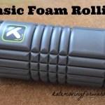 Basic Foam Rolling