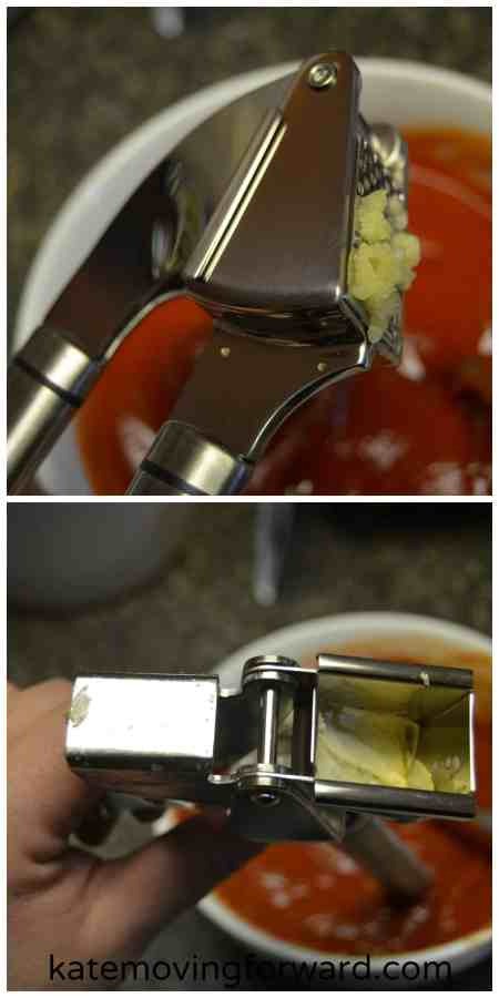 Priority Chef Garlic Press review