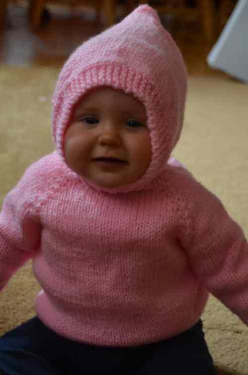 Baby Layla