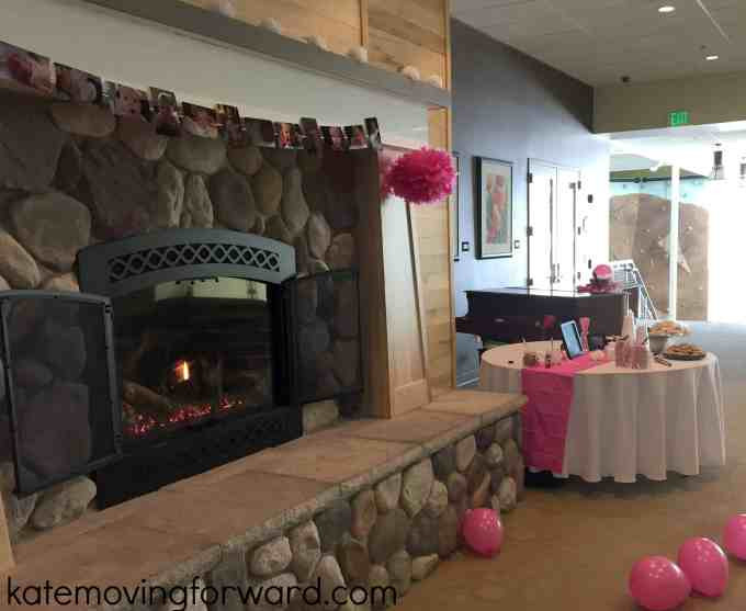 easy birthday party decor