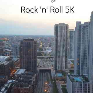 Ready to Rock: Chicago Rock n Roll 5K