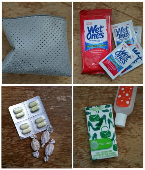 Cold and Flu Combat Kit 1