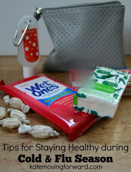 Tips for staying healthy during cold and flu season 1