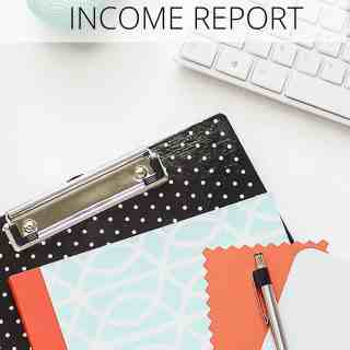 January Blog Traffic & Income Report