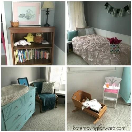 Layla big girl room