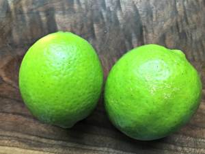 limes two