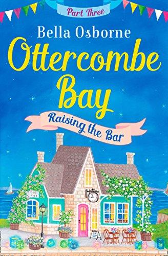 Ottercombe Bay- Raising the Bar