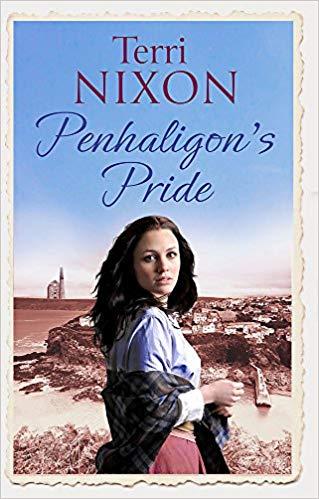 Penhaligon's Pride 1