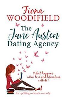 The Jane Austen Dating Agency