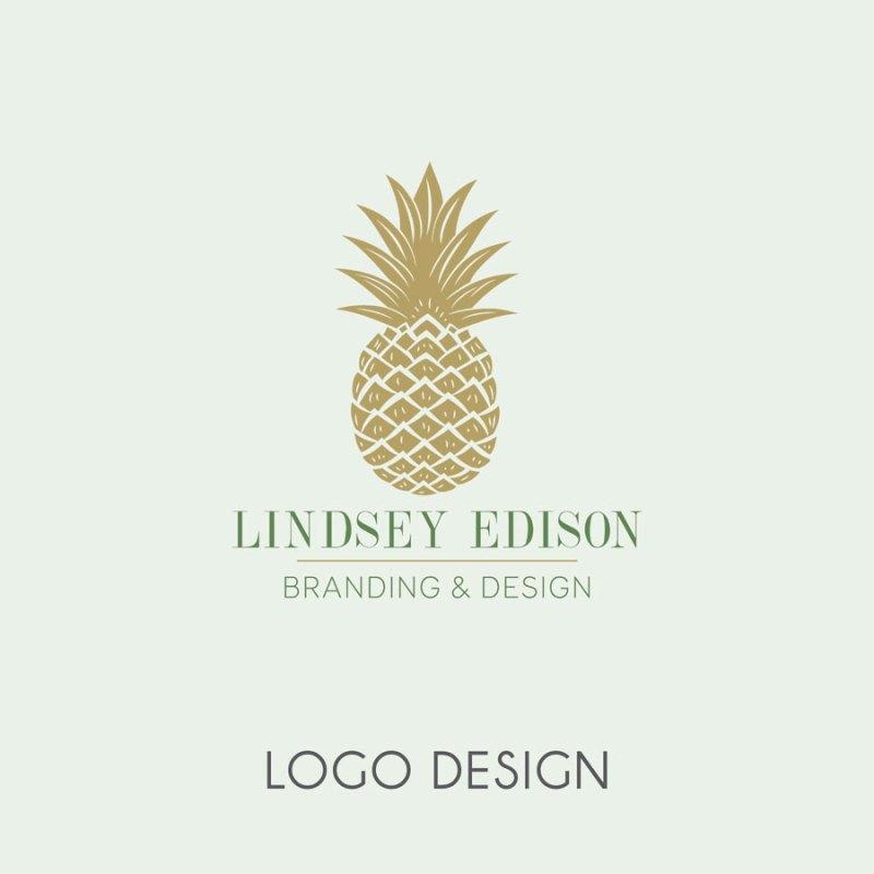 Lindsey Edison | Logo Design
