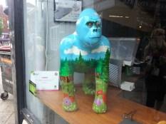 Go Go Gorilla Trail, Norwich