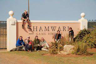 Shamwari South Africa