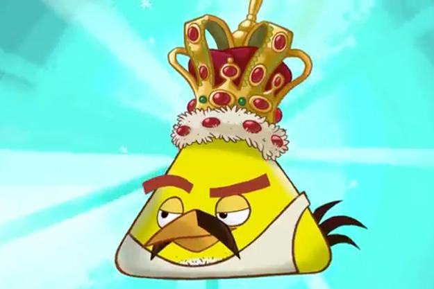 Freddie Mercury Bird