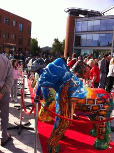 Go Go Gorilla Jungle Jim - Norwich