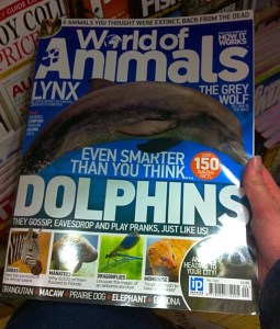 World of annimals magazine