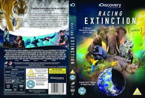 Racing Extinction DVD Discovery full