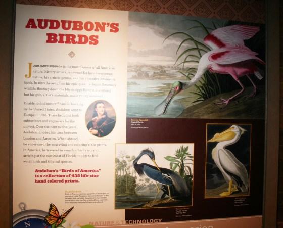 Audubon Society KSC