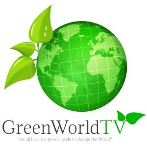GreenWorldTV logo