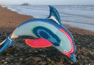 ocean sole uk dolphin