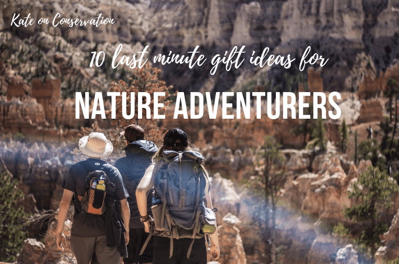 Top 10 Gift Ideas for Nature Adventurers