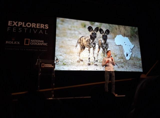 Nat-Geo-explorer-Domin-Behr-talks-about-wild-dogs