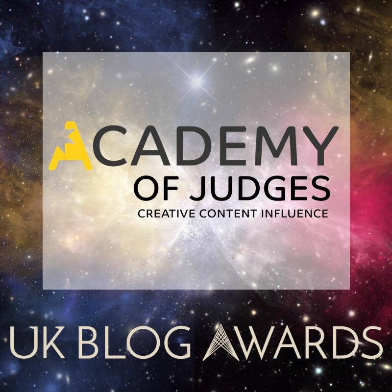 Nature & Wildlife at the UK Blog Awards 2019