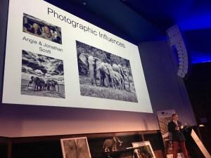 wildlife photographer Gavin Bowyer talks about Angela and Jonathan Scott, the big cat people
